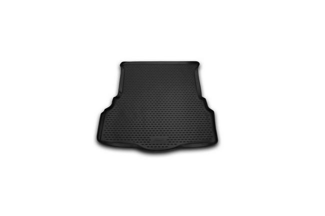 Коврик багажника Novline FORD MONDEO 15- седан 1 шт. (полиуретан) NLC1666B10