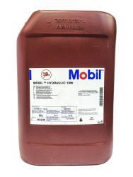 Гидравлическое масло Mobil Hydraulic 10W (20 л.) 151230