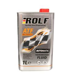 Трансмиссионное масло Rolf ATF Multivehicle (1 л.) 322287