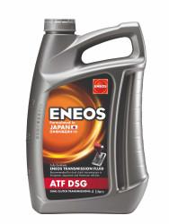 Трансмиссионное масло Eneos ATF DSG (4 л.) EU0072301N