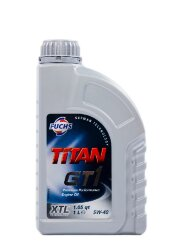 Моторное масло Fuchs Titan GT1 5W-40 (1 л.) 600756291