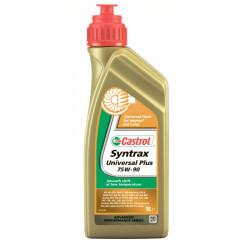 Трансмиссионное масло Castrol Syntrax Universal Plus 75W-90 (1 л.) 154FB4