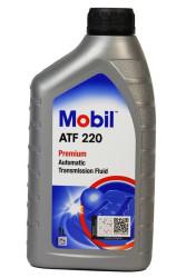 Трансмиссионное масло Mobil ATF 220 (1 л.) 142106