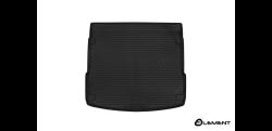Коврик багажника Novline AUDI Q5, 2017-, внедорожник, (Европа), 1 шт. (полиуретан) ELEMENT0425B13
