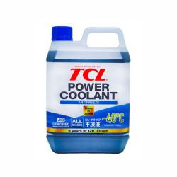 Охлаждающая жидкость TCL Power Coolant -40C (2 л.) PC2-40B