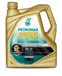 Моторное масло Petronas Syntium 5000 XS 5W-30 (4 л.) 70130K1YEU