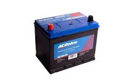 Аккумулятор ACDelco 12V 70Ah 600A 260x175x225 п.п. (+-) 19375469