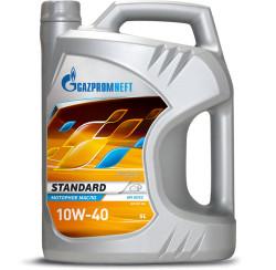 Моторное масло Газпромнефть Standart 10W-40 (5 л.) 2389901327