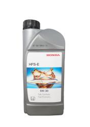 Моторное масло Honda HFS-E FS 5W-30 (1 л.) 08232-P99-D1HMR