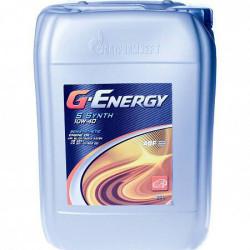 Моторное масло G-Energy S Synth 10W-40 (20 л.) 253140147