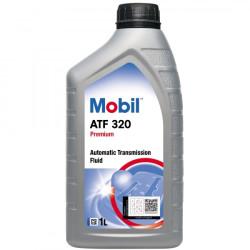 Трансмиссионное масло Mobil ATF 320 (1 л.) 152646