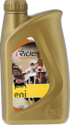 Масло четырехтактное Eni-Agip i-Ride Racing Offroad 10W-50 (1 л.) 8003699010413