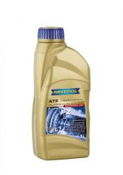 Трансмиссионное масло Ravenol ATF FZ (1 л.) 1211130001