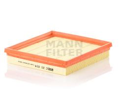 Фильтр воздушный Mann-Filter C21014