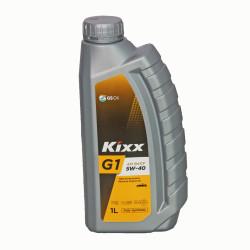Моторное масло Kixx G1 5W-40 (1 л.) L5313AL1E1