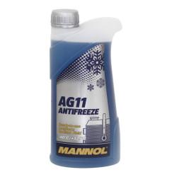 Охлаждающая жидкость Mannol Longterm AG11 (1 л.) 2036