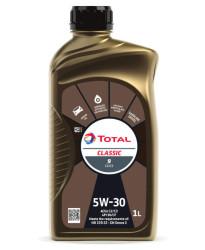 Моторное масло Total Classic 9 C2-C3 5W-30 (1 л.) 205075