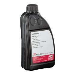 Тормозная жидкость Febi DOT 4 Plus (1 л.) 23930