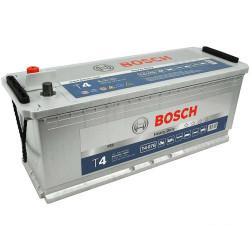 Аккумулятор Bosch T4 12V 140Ah 800A 513x189x223 о.п. (-+) 0092T40750