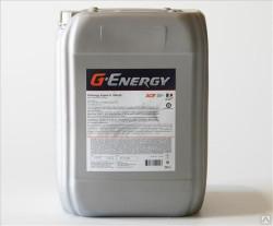 Моторное масло G-Energy Expert G 10W-40 (20 л.) 253140685