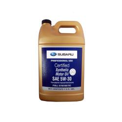 Моторное масло Subaru 5W-30 (4 л.) SOA427V1415