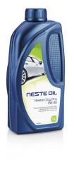Моторное масло Neste City Pro 0W-40 (1 л.) 013452