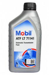 Трансмиссионное масло Mobil ATF LT 71141 (1 л.) 152648