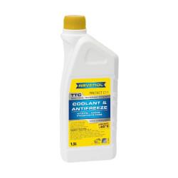 Охлаждающая жидкость Ravenol TTC Protect C11 Premix -40C (1,5 л.) 1410105150
