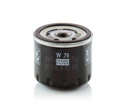 Фильтр масляный Mann-Filter W79