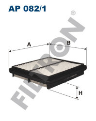 Фильтр воздушный Filtron AP0821
