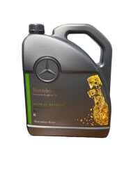 Моторное масло Mercedes MB228.5 LT 5W-30 (5 л.) A000989630413BEER