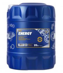 Моторное масло Mannol Energy 5W-30 (20 л.) 7018