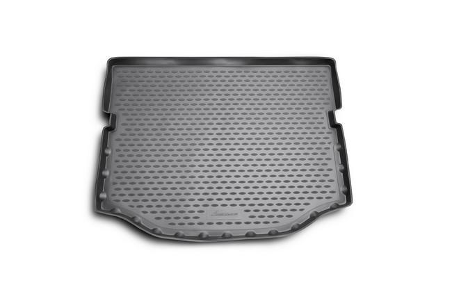 Коврик багажника Novline TOYOTA RAV4 13- полноразмерное колесо кроссовер (полиуретан) NLC4857B13