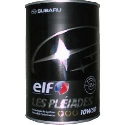 Моторное масло Subaru RE-Preyard 10W-50 SM (1 л.) K0205-Y0290