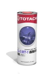 Трансмиссионное масло Totachi Niro Super Gear 80W-90 (1 л.) 4562374694903