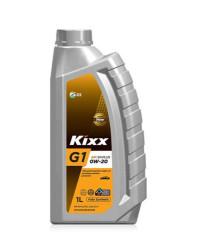 Моторное масло Kixx G1 0W-20 SN Plus (1 л.) L2098AL1E1