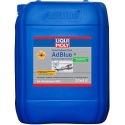 Liqui Moly AdBlue Водный раствор мочевины 32,5% (20 л.) 8835