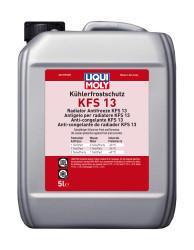 Охлаждающая жидкость Liqui Moly Kuhlerfrostschutz KFS 13 (5 л.) 21140