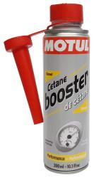 Motul Cetane Booster Diesel Увеличения цетанового числа (0,3 л.) 107816