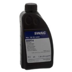 Тормозная жидкость SWAG DOT 4 (1 л.) 30926461