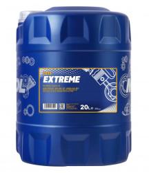 Моторное масло Mannol Extreme 5W-40 (20 л.) 1054