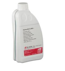 Гидравлическая жидкость Febi LHM-plus (1 л.) 24704