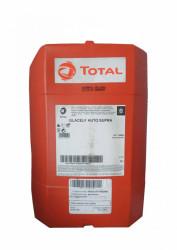 Охлаждающая жидкость Total Glacelf Auto Supra (20 л.) 148023
