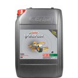 Моторное масло Castrol Vecton 15W-40 (20 л.) 15B9C6