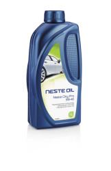 Моторное масло Neste City Pro 5W-40 (1 л.) 013552