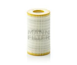 Фильтр масляный Mann-Filter HU7185X