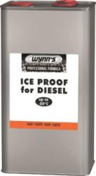 Wynns Ice Proof for Diesel Присадка в дизельное топливо (5 л.) W22796