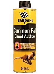 Bardahl Common Rail Diesel Additive Для дизельного топлива (0,5 л.) 1072