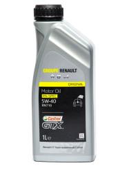 Моторное масло Renault RN-Spec 5W-40 RN710 (1 л.) 7711943689