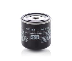 Фильтр топливный Mann-Filter WK7122